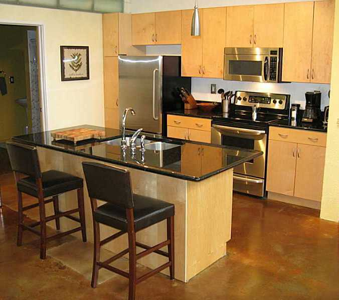 Apartments In Lagrange Ga: Atlanta Lofts In Kirkwood Atlanta Neighborhood-Arizona Lofts