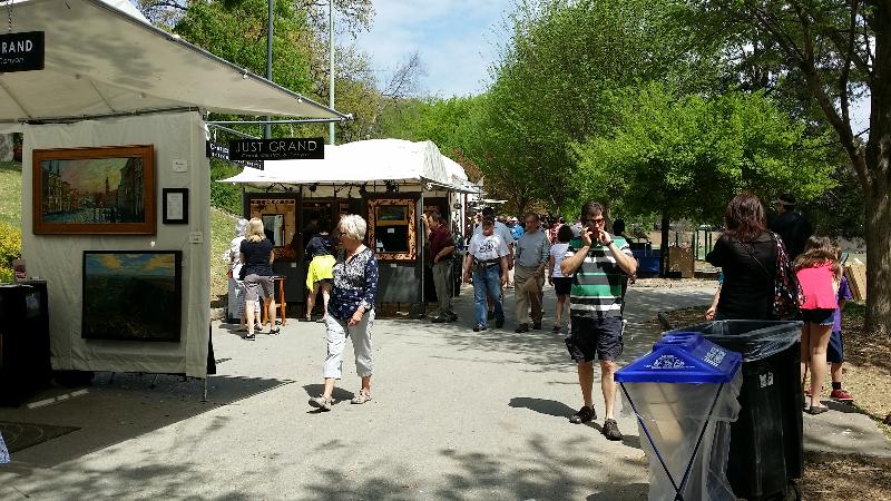 Restaurants Near Piedmont Park Atlanta Ga
