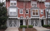 Great Gated Grant Park Townhomes Of Atlanta-Villages At Grant Park