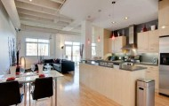 805 Peachtree Street Atlanta Lofts
