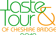 Cheshire Bridge-Taste And Tour Event In October 2013