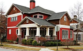 Hawthorn Park Kirkwood-Dekalb County New Homes