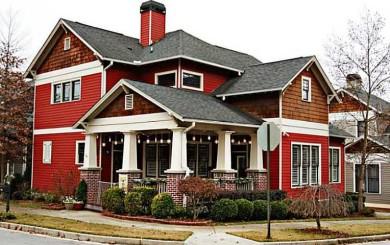 Hawthorn Park Kirkwood Dekalb County New Homes