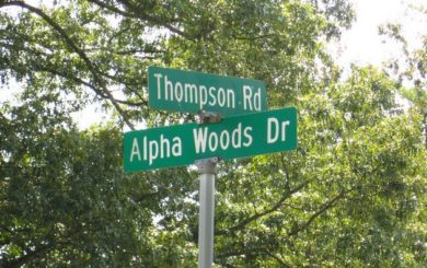 Blue Ridge Plantation Off Thompson Rd Milton