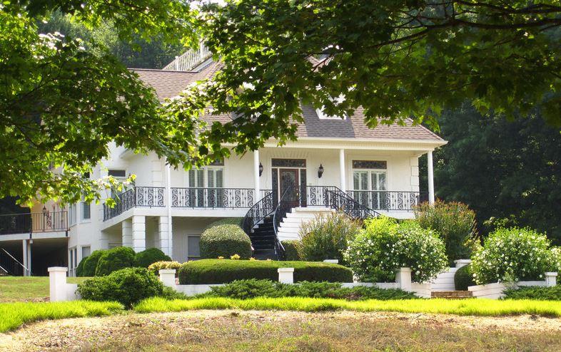 Milton Georgia Homes In Blue Ridge Plantation Atlanta Zones