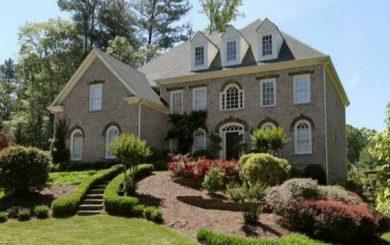 Home In Brookhaven Close Atlanta GA